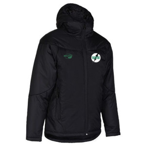 0784nd - Touch Line Puffer Jacket - JRN