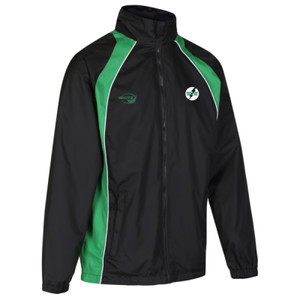 355nd - JNR Elite Showerproof Jacket