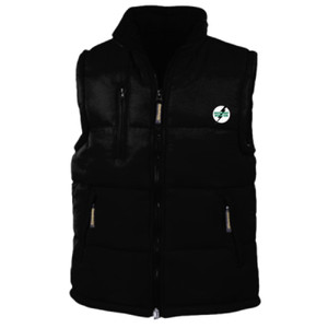 RE88And - Ultra padded bodywarmer