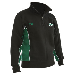B250nd - 1/4 Zip Top junior
