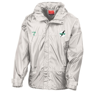 R155And - Waterproof 2000 pro-coach jacket